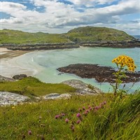 Scotland Coast to Coast Splendour